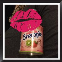 Snapple Kiwi Strawberry Juice Drink uploaded by Maria R.