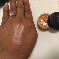 bareMinerals Peach Mineral Eyeshadow uploaded by Katy S.