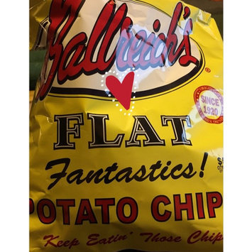 Ballreich Flat Potato Chips 16 Oz uploaded by Léage Marie M.