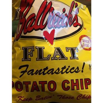 Photo of Ballreich Flat Potato Chips 16 Oz uploaded by Léage Marie M.