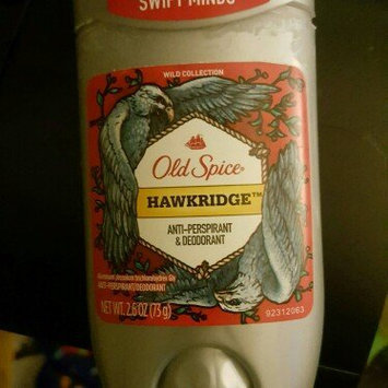 Photo of Old Spice Anti-Perspirant/Deodorant Hawkridge uploaded by Julie F.