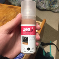 Yes To Yes to Grapefruit CC Cream - Light-Medium uploaded by Savannah Y.