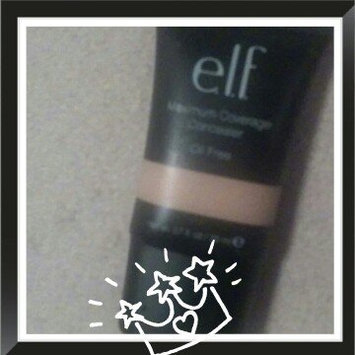 Photo of e.l.f. Studio Maximum Coverage Concealer - Oil Free uploaded by Madeline C.