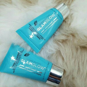GLAMGLOW THIRSTYCLEANSE Daily Treatment Cleanser uploaded by Vanessa B.