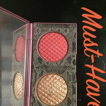 Photo of Mally Beauty Effortless Airbrush Highlighter & Blush Duo uploaded by Maddie H.
