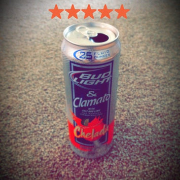 Photo of Bud Light Chelada uploaded by Julia Mae B.