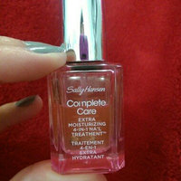 Sally Hansen Nail Treatment COMPLETE CARE EXTRA MOISTURIZING uploaded by Rebecca T.