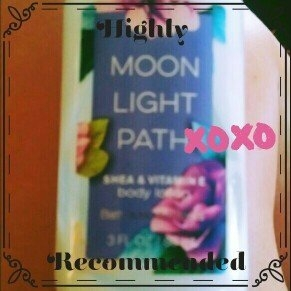 Bath & Body Works Moonlight Path Body Lotion uploaded by Angelica P.
