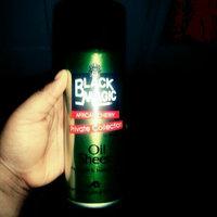 Black Magic Oil Sheen Coconut 10.5oz uploaded by Chenille E.