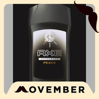 Axe Peace Invisible Solid Deodorant 2.7 oz uploaded by Angela W.