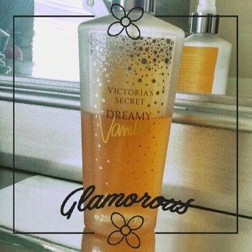 Photo of Victoria's Secret Dreamy Vanilla Fragrance Mist 8.4 Oz / 250 Ml Splash Spray uploaded by Yanet P.
