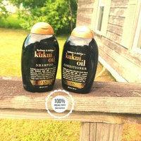 OGX® Kukui Oil Shampoo uploaded by Ashley V.