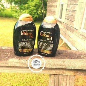 Photo of OGX® Kukui Oil Shampoo uploaded by Ashley V.