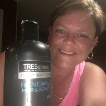 Photo of TRESemmé Renewal Hair & Scalp Shampoo uploaded by Shelly M.