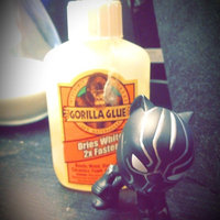Gorilla Glue 5201201 Quick Cure Adhesive - 2 oz. uploaded by Blythe S.