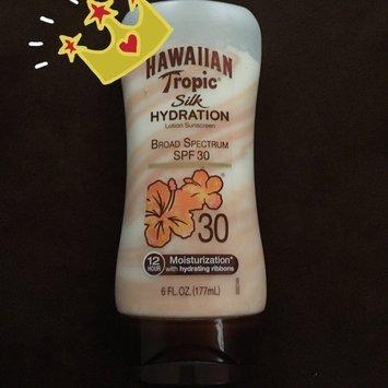Hawaiian Tropic Silk Hydration Sunscreen Lotion uploaded by Storm B.