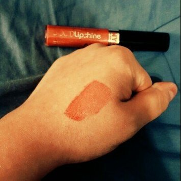 NYC New York Color Liquid Lipshine uploaded by Lillee O.