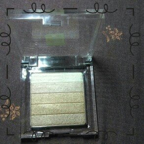 Physicians Formula Shimmer Strips Custom Bronzer Blush & Eye Shadow uploaded by Afshin A.