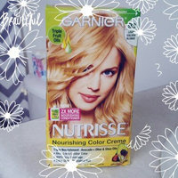 Garnier Nutrisse Hair Color Honey Butter - Light Golden Blonde (93) uploaded by Kal H.