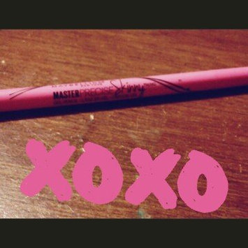 Maybelline® Master Precise Skinny™ Gel Pencil uploaded by Lily R.