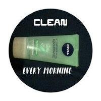 NIVEA Visage Oil Control Cleansing Gel for Oily Skin uploaded by Yannine R.