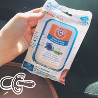 Munchkin Arm & Hammer™ Pacifier Wipes uploaded by Taylor A.