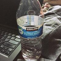 Kirkland Signature Premium Water uploaded by Kayla K.