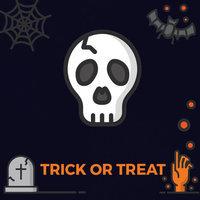 SWEETARTS Skulls & Bones 11 oz Bag uploaded by Jessica L.