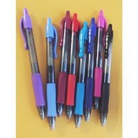 Pilot 4 Count Ultra Fine Assorted G2? Retractable Gel Pens uploaded by Alejandra M.
