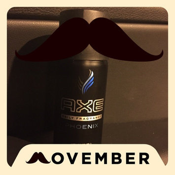 Photo of AXE Phoenix Daily Fragrance uploaded by Kristin J.