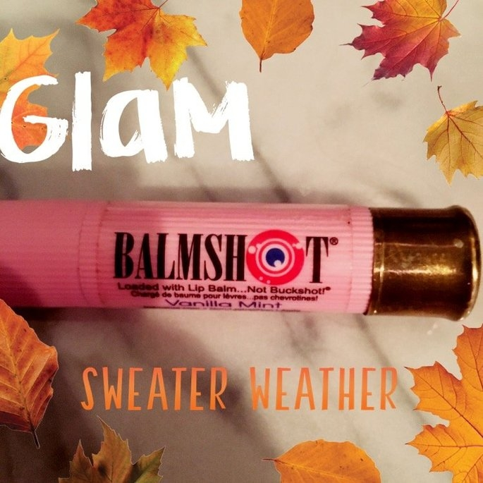 Balmshot 787911 Cool Mint Lip Balm Pure Pink uploaded by Ashley V.