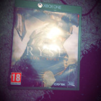 Ryse Son of Rome Game Xbox One uploaded by Laura E.