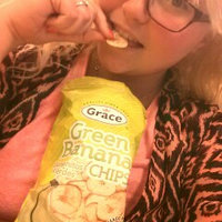 Grace Green Banana Chips, 3oz uploaded by Katelyn L.