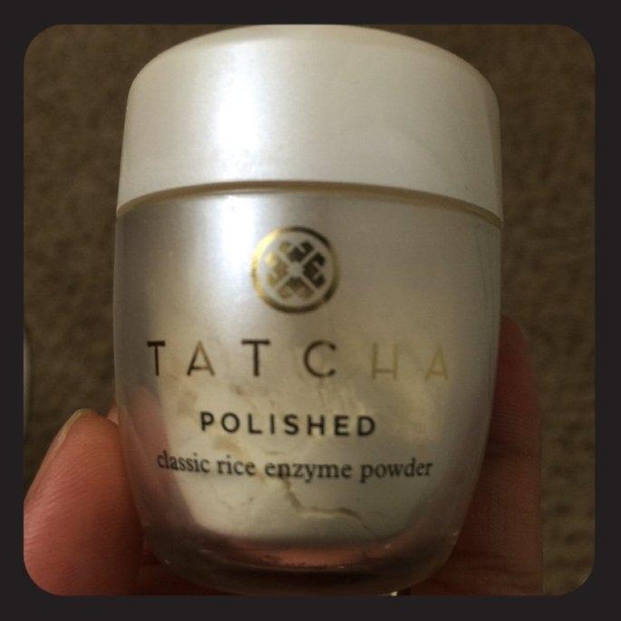 Tatcha Polished Classic Rice Enzyme Powder uploaded by Charito Z.