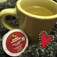 Green Mountain Naturals Hot Apple Cider K-Cups uploaded by Wendy G.