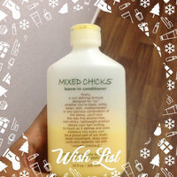 Mixed Chicks  Leave In Hair Conditioner uploaded by Shelly G.