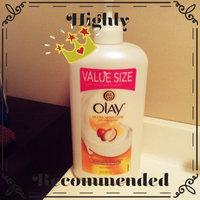 Olay Ultra Moisture Body Wash, Shea Butter, 34 fl oz uploaded by Kayla T.