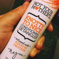 Not Your Mother's Knotty To Nice Conditioning Detangler uploaded by Deborah L.