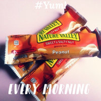 Nature Valley Sweet & Salty Granola Bars Chocolate Pretzel Nut uploaded by Daisy C.