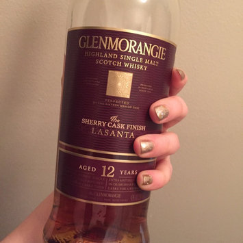 Glenmorangie Single Malt Scotch 10 Yr. 750ML uploaded by Allyse K.