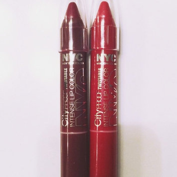 Photo of NYC New York Color City Proof Twistable Intense Lip Color uploaded by Genesis C.