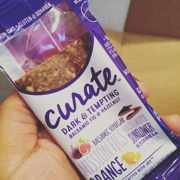 Photo of Curate™ Dark & Tempting Snack Bar uploaded by Jaree R.