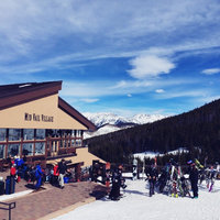 Vail, Colorado Ski Resort  uploaded by Kateryna B.