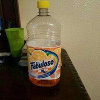 Fabuloso Fiesta Orange Multi-Purpose Cleaner uploaded by Terena F.