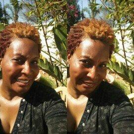 Photo of SheaMoisture Professional Curl Memory Leave In Conditioner uploaded by La Sheenlaruba (Sheena) T.