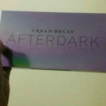 Urban Decay Afterdark Eyeshadow Palette uploaded by Ashley C.