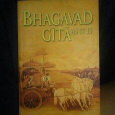 Photo of Bhagavad-Gita As It Is uploaded by marbella o.