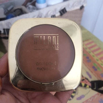 Photo of Milani Mineral Compact Makeup uploaded by shefat g.