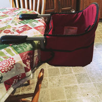 Chicco Hook-On Highchair - Red uploaded by Myra E.