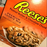 Betty Crocker™ REESE'S™ Peanut Butter and Chocolate Chunk Cookie Mix uploaded by Tiff H.